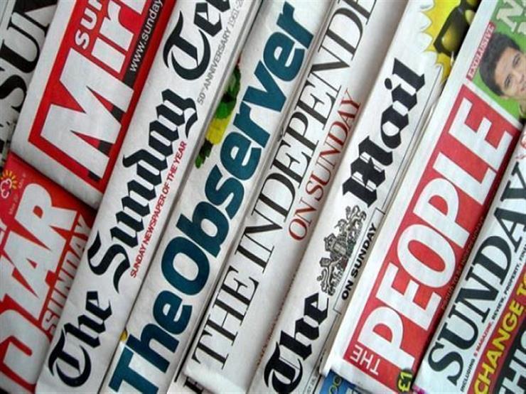 أبرز عناوين الصحف العالمية: إيران تواجه سيناريو مبارك في 2011