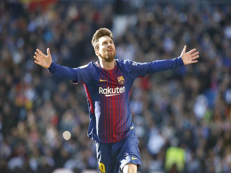 برشلونة يعلق على عرض ضم ميسي لريال مدريد