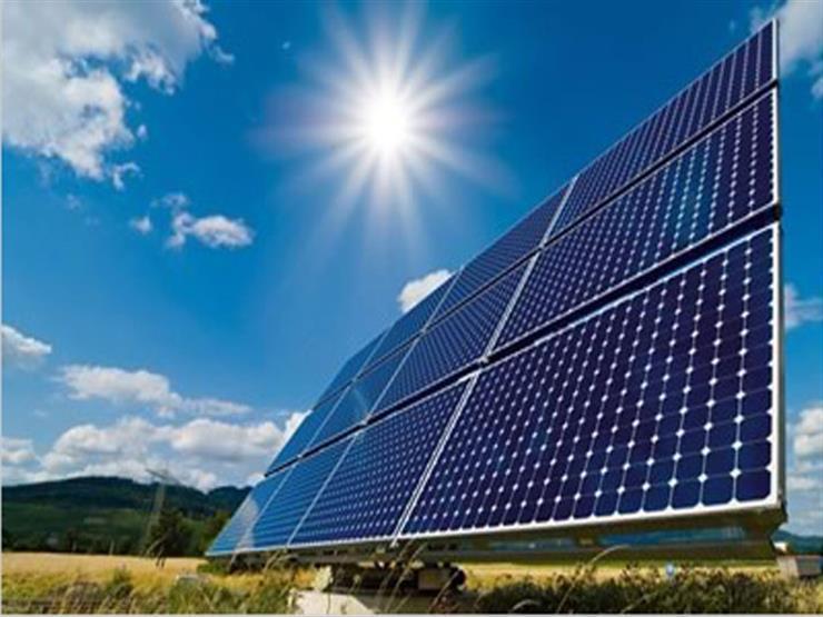 """انفنتي 2017 >> """"إنفنتي"""" المنفذة لمحطة الطاقة الشمسية بأسوان: 1.8 جيجاوات إج...مصراوى"""
