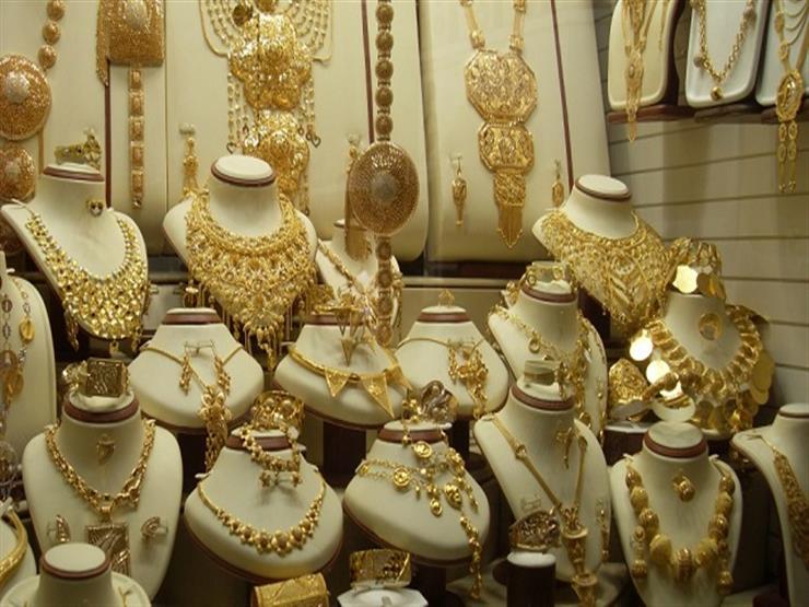 تحرك في أسعار الذهب.. تعرف على سعر جرام عيار 21 في مصر ...