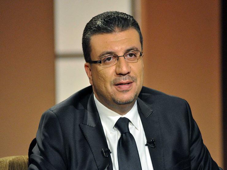 تأييد تغريم مديرة تسويق برامج 10 آلاف في سبّ وقذف عمرو الليثي