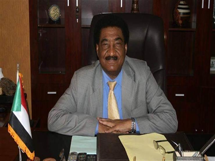 سفير السودان لدى القاهرة يهاجم وسائل الإعلام المصرية بسبب جز...مصراوى