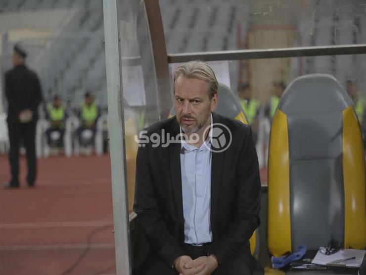 ديسابر يعلق على قرار عدم استكمال مسابقة الدوري الفرنسي