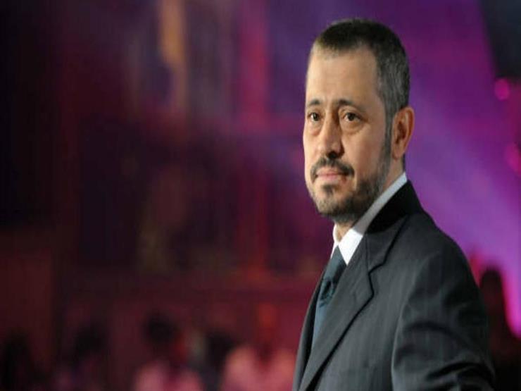 بالفيديو ..استقبال حافل لجورج وسوف في شرم الشيخ ...مصراوى