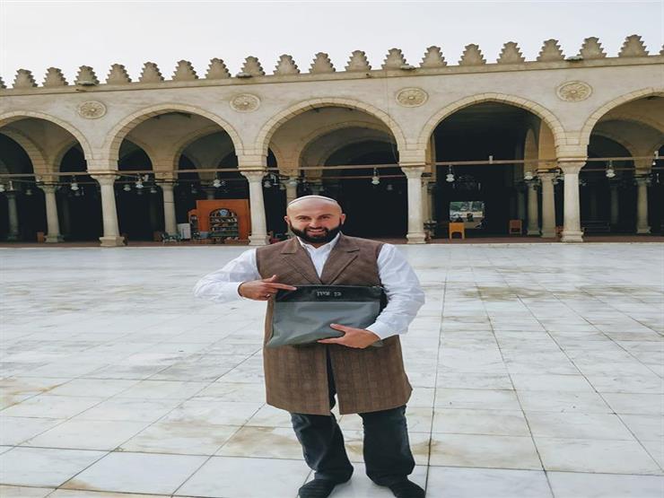 الفتح الإسلامي لمصر على يد عمرو بن العاص