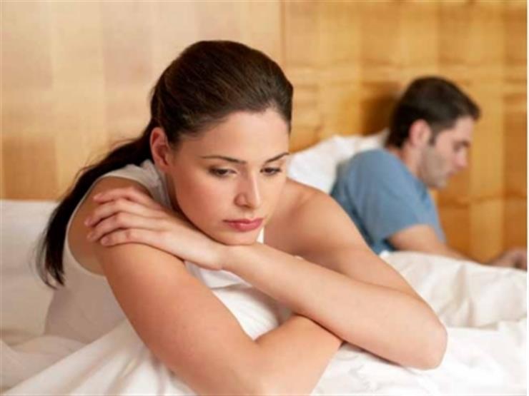 9ae34886775cc 10 نصائح للتعامل مع ضعف الرغبة الجنسية لدى الزوجة