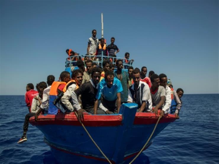 إنقاذ 216 مهاجرا في البحر المتوسط ونقلهم إلى مالطا