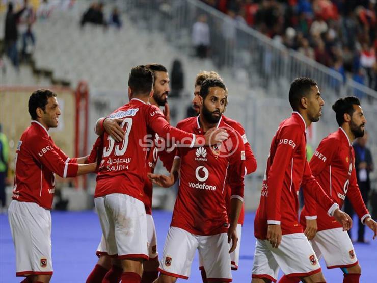 أهداف (الأهلي 2 - أتلتيكو مدريد 3) مباراة ودية