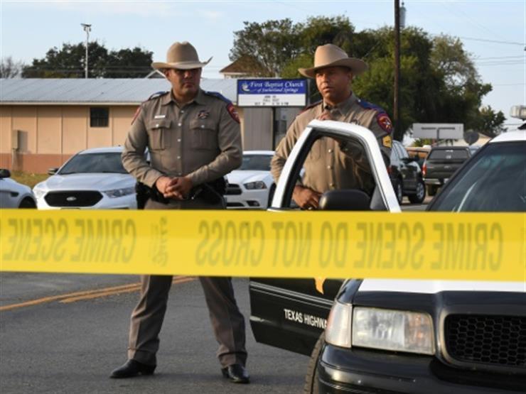 المدعي العام في تكساس: أعداد قتلى إطلاق النار تتراوح بين 15 و20 شخصا