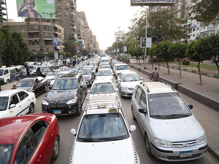 ضبط ٥٨ ألفا و٤٠٨ مخالفات مرورية على مستوى الجمهورية خلال ٢٤ ساعة