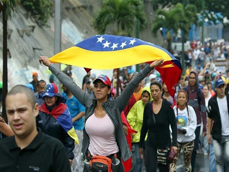 الأمم المتحدة: 4 ملايين فنزويلي فروا من الأزمات التي تعاني منها بلادهم