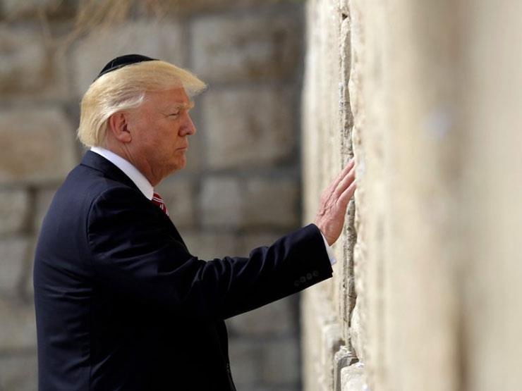 """ترامب يتحدى العالم: القدس """"إسرائيلية"""" (تغطية خاصة)"""