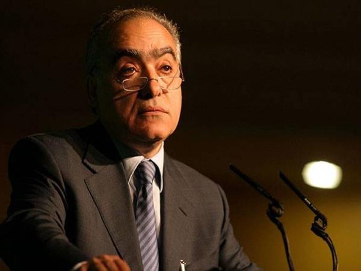 غسان سلامة: الخلافات حول الحركات الإسلامية تعرقل حل أزمة ليبيا