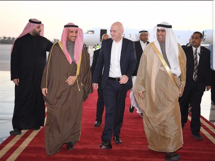 الفيفا يرفع الإيقاف عن الكويت