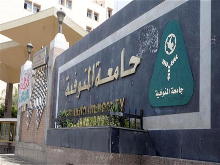 853 مرشحًا لانتخابات اتحاد جامعة المنوفية