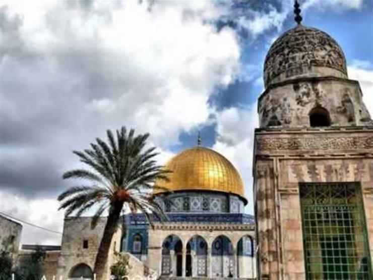 البنك العربي في القدس.