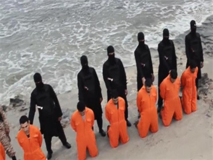 في ظهوره الأول.. اعترافات ذابح الأقباط المصريين في ليبيا (فيديو)