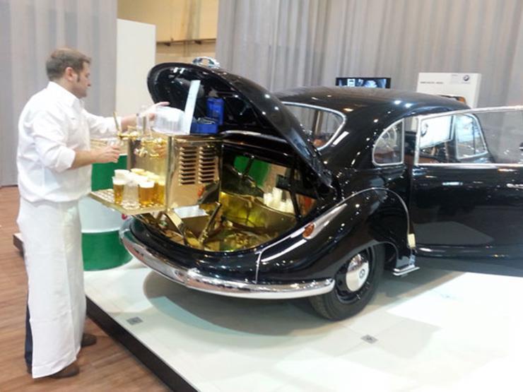 """علماء ينجحون في تشغيل السيارات بـ""""البيرة"""".. ويؤكدون: ستتاح في 2022"""