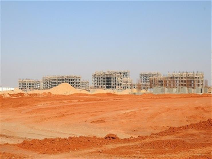 ننشر تفاصيل الأراضي الاستثمارية والخدمية في مدينة العبور
