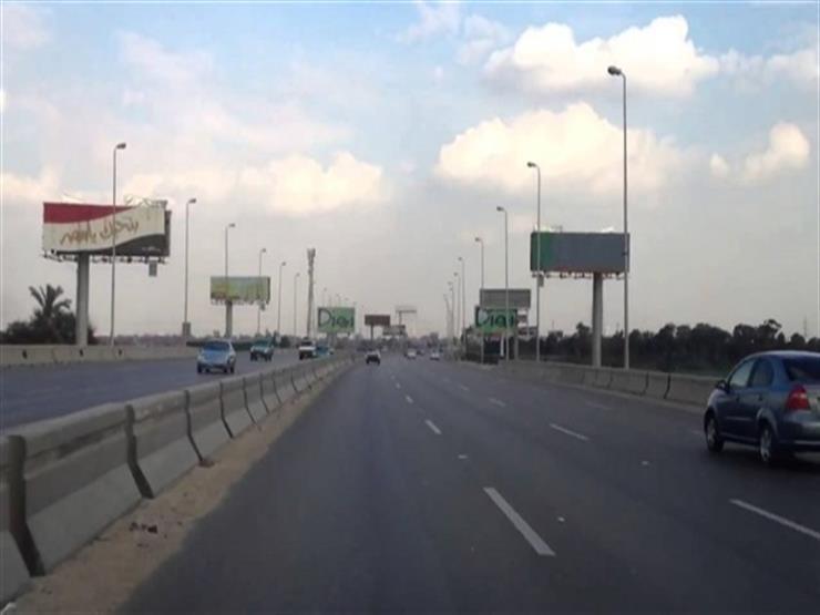 بداية من السبت.. الطريق الدائري مغلق من موقف العاشر لمدة 5 أشهر