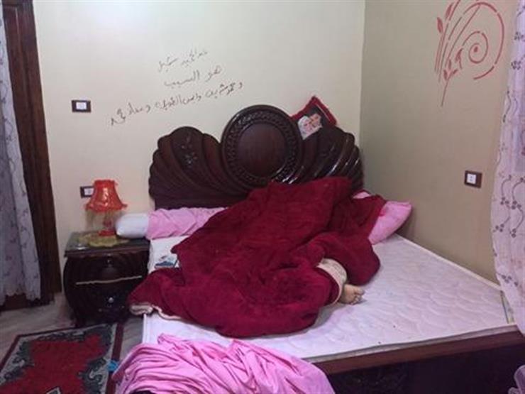 نتيجة بحث الصور عن عاشرها ثم ادعى خيانتها له.. المؤبد لنقَّاش قتل زوجته بكفر الشيخ