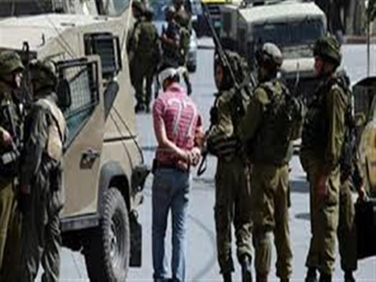 مواجهات بين الفلسطينيين وجيش الاحتلال في الضفة الغربية وقطاع غزة
