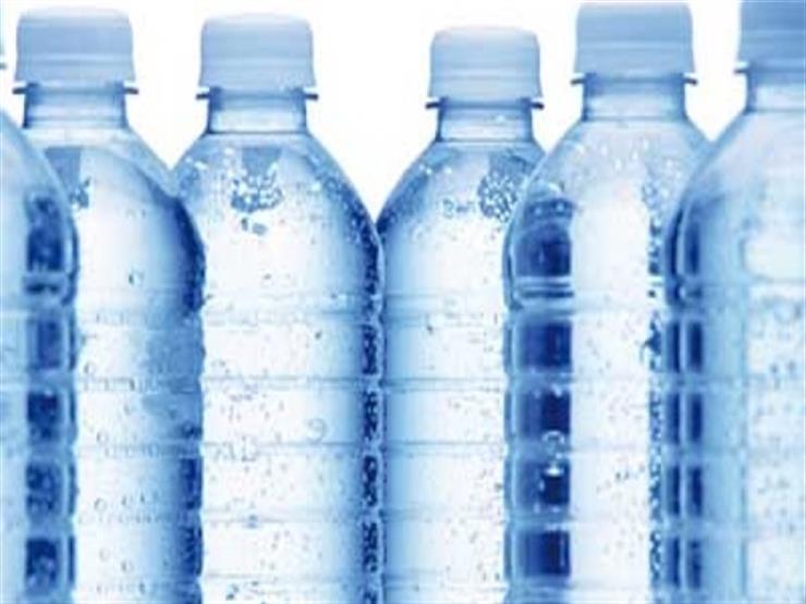 """""""القابضة لمياه الشرب"""" تكشف حقيقة المياه المعدنية في مصر- فيديو"""