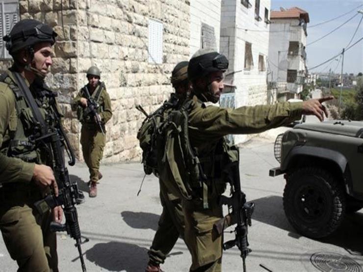اللقطات الأولى للمواجهات بين الفلسطينيين وقوات الاحتلال الإسرائيلي- فيديو