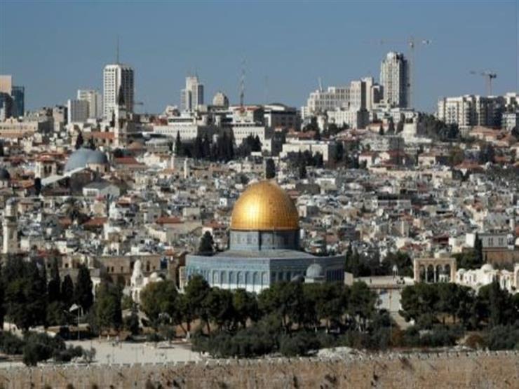 احتجاجات في تونس ضد قرار ترامب اعتبار القدس عاصمة اسرائيل
