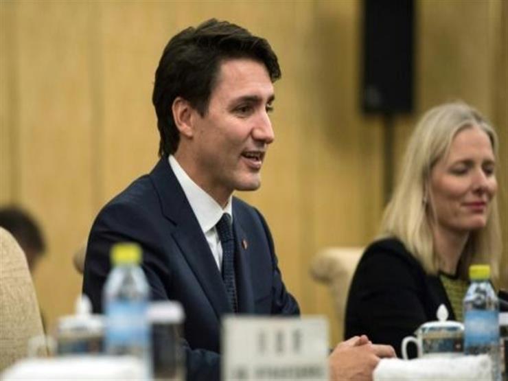رئيس الوزراء الكندي يؤكد بقاء سفارة بلاده في تل ابيب