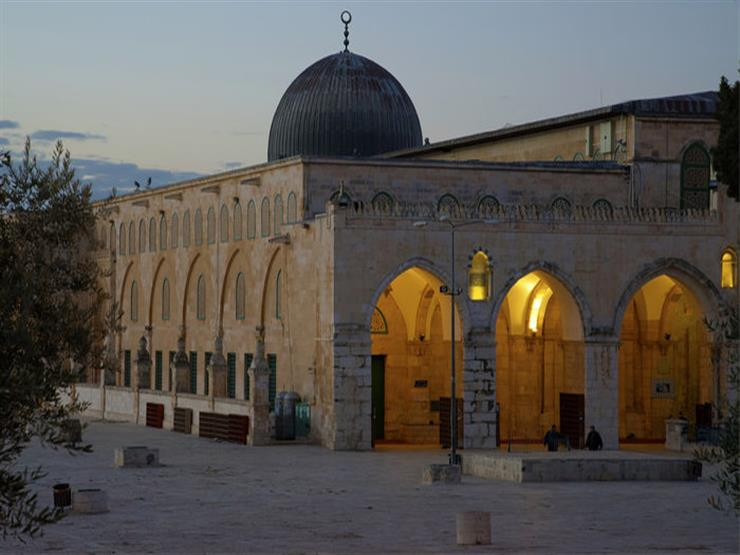 10 معلومات عن المسجد الأقصى .. تعرف عليها