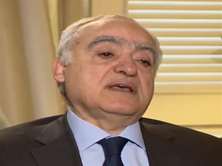 غسان سلامة: إذا دارت عجلة التقسيم في ليبيا فإنها لن تتوقف