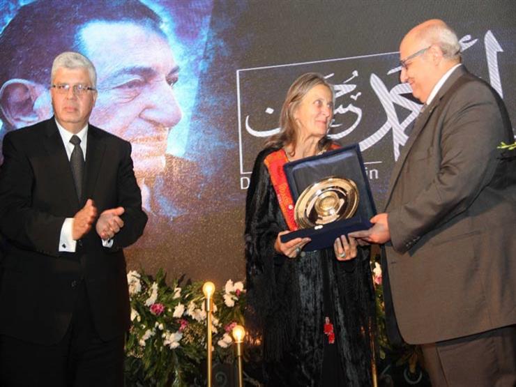 جامعة عين شمس تقيم حفل تأبين لمهندس نقل تمثال رمسيس إلى المتحف الكبير