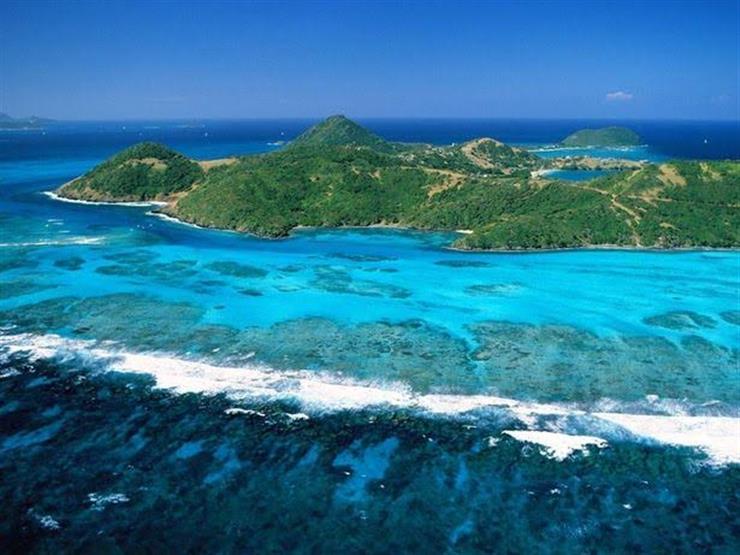 """بالفيديو- للبيع بدون نقود .. ولكن بشرط  """"جزيرة في الكاريبي"""""""