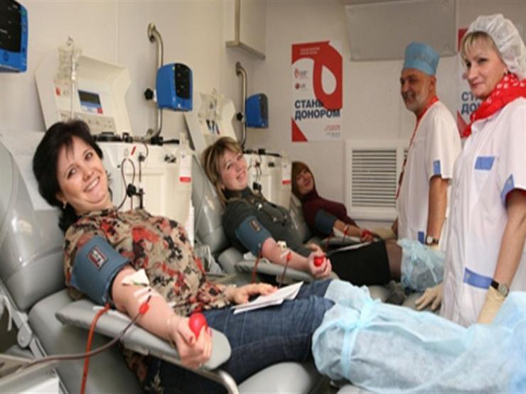 بنك الدم الأسترالي للحيوانات يدعو أصحاب الكلاب للتبرع بالدم