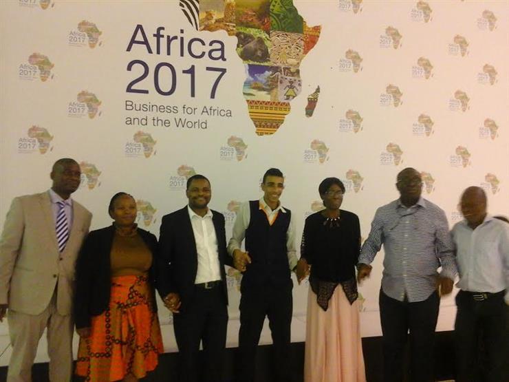 انطلاق اليوم الثاني لمؤتمر أفريقيا 2017 من شرم الشيخ...مصراوى