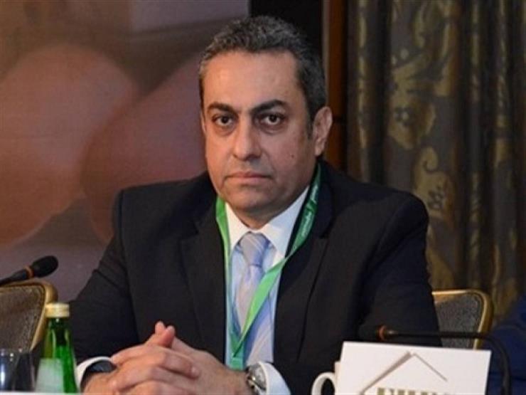 نائب وزير الإسكان يكشف موعد قرعة 40 ألف وحدة بـ دار مصر  ونس...مصراوى