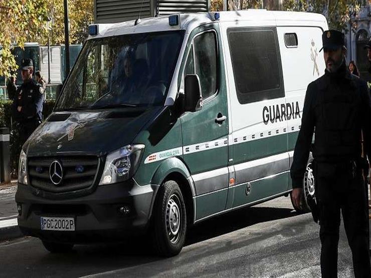 ضبط أكبر شبكة تهريب مخدرات في إسبانيا...مصراوى