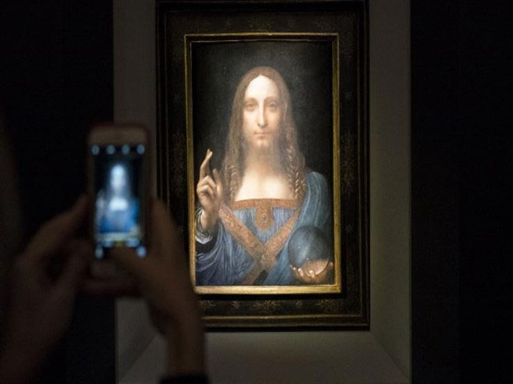 مفاجأة جديدة حول مشتري اللوحة الأغلى في العالم