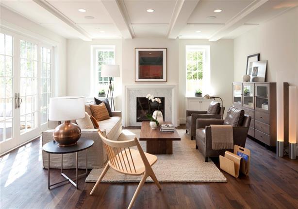 أخطاء شائعة لألوان غرف المنزل.. تجنب السقف الأبيض!مصراوى