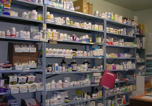 ننشر قوائم الأدوية الناقصة بالسوق.. وزيادة عدد الأصناف عن شهر فبراير