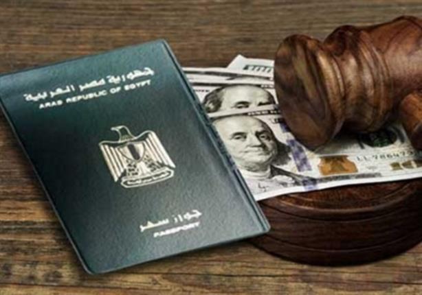 القضاء الإداري يقضي بإحالة المادة السادسة من قانون الجنسية للدستورية العليا