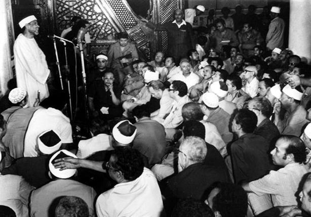 تفسير الآية التى إمهال الظالمين وتحذير بسوء العاقبة - الشيخ الشعراوي