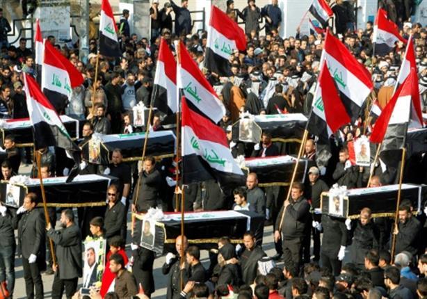 قوى سياسية عراقية ترحب بتحديد موعد الانتخابات المبكرة