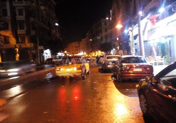الأرصاد: سقوط أمطار على السواحل الغربية الليلة