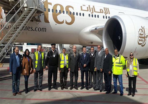 شراكة موسعة بين طيران الإمارات وفلاي دبي لتكوين أسطول مشترك