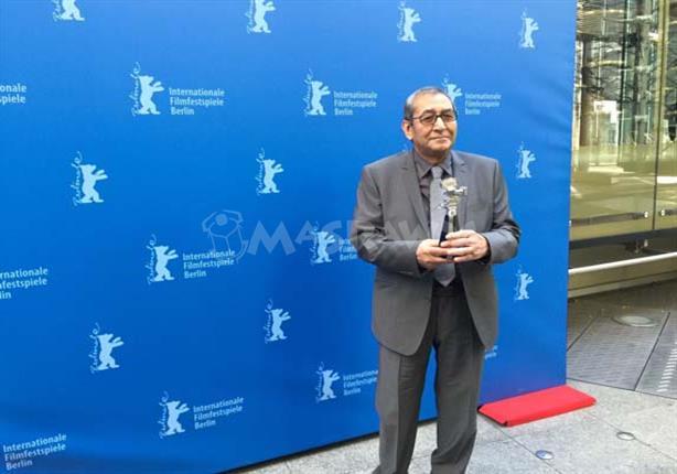 تكريم الناقد الكبير سمير فريد في الدورة الـ67 من مهرجان برلين.. صور