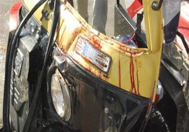 """الأمن العام يكشف لغز مقتل سائق """"توك توك"""" بقنا ويضبط الجناة"""
