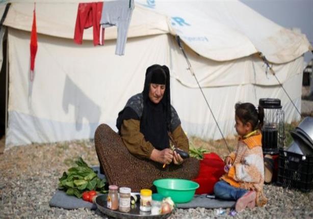 الأمم المتحدة تحذر من أزمة انسانية في الشطر الغربي من الموصل