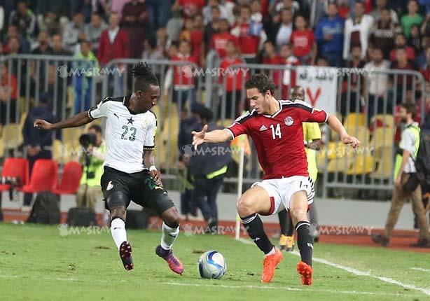 أبو تريكة يختار: من الأفضل لمصر في النهائي.. الكاميرون أم غانا؟
